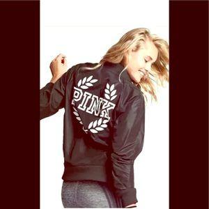Victoria's Secret Bomber Jacket S New!